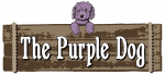 The Purple Dog